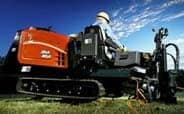 Directional Boring Trenchless Technology