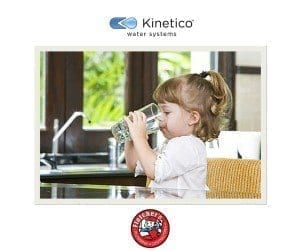 Fletcher's Plumbing and Contracting Inc., and Kinetico Whole House Water Systme