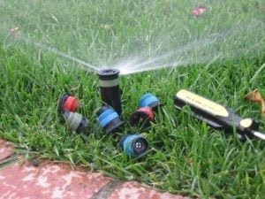 Fletcher's Plumbing & Contracting, Inc. Plumbing Tips for Summer