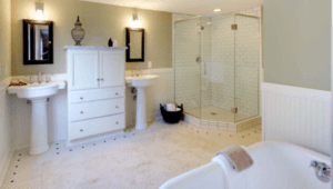 Fletchers Plumbing & Contracting remodeling services