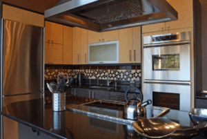 Fletcher's Plumbing & Contracting Kitchen Remodeling services