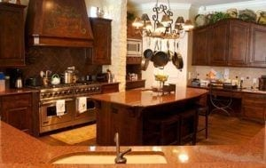 Kitchen Plumbing Remodeling Services in Northern CA