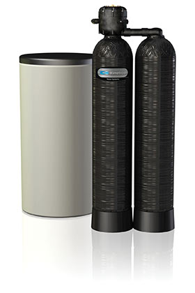 Kinetico-Water-Softeners