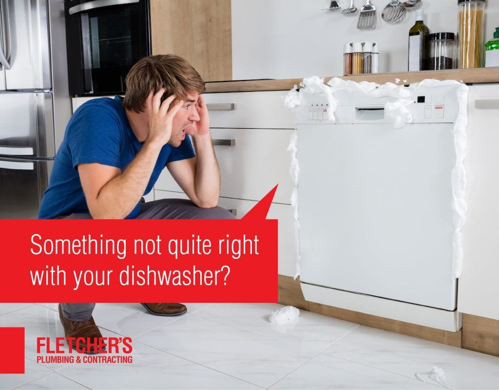 Dishwasher troubleshooting: how to fix your dishwasher