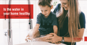 Is Your Home Water Healthy